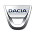 Rengaskoko Dacia