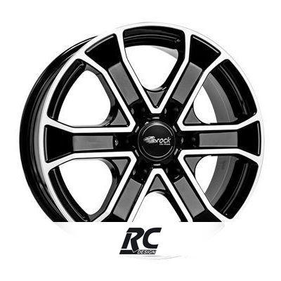 RC-Design RC 31 8x18 ET45 6x114.3 66.1