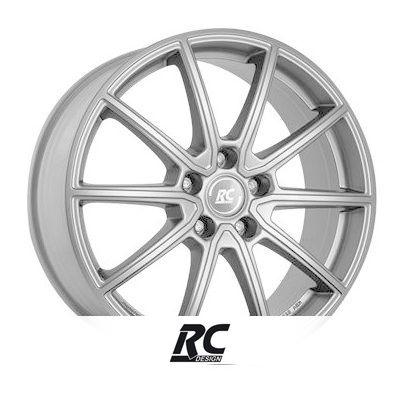 RC-Design RC 32 7.5x18 ET51 5x100 57.1