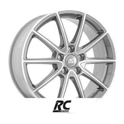 RC-Design RC 32 6.5x16 ET50 5x114.3 67.1