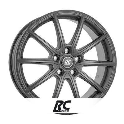 RC-Design RC 32 6.5x16 ET44 5x112 66.6