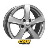 CMS V1 6.5x16 ET50 5x108 63.4
