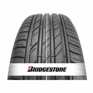 Bridgestone Driveguard 215/55 R16 97W DOT 2016, XL, Run Flat