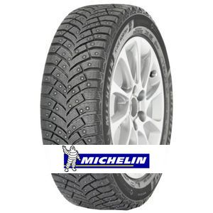 Rengas Michelin X-ICE North 4