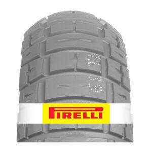 Rengas Pirelli Scorpion Rally STR